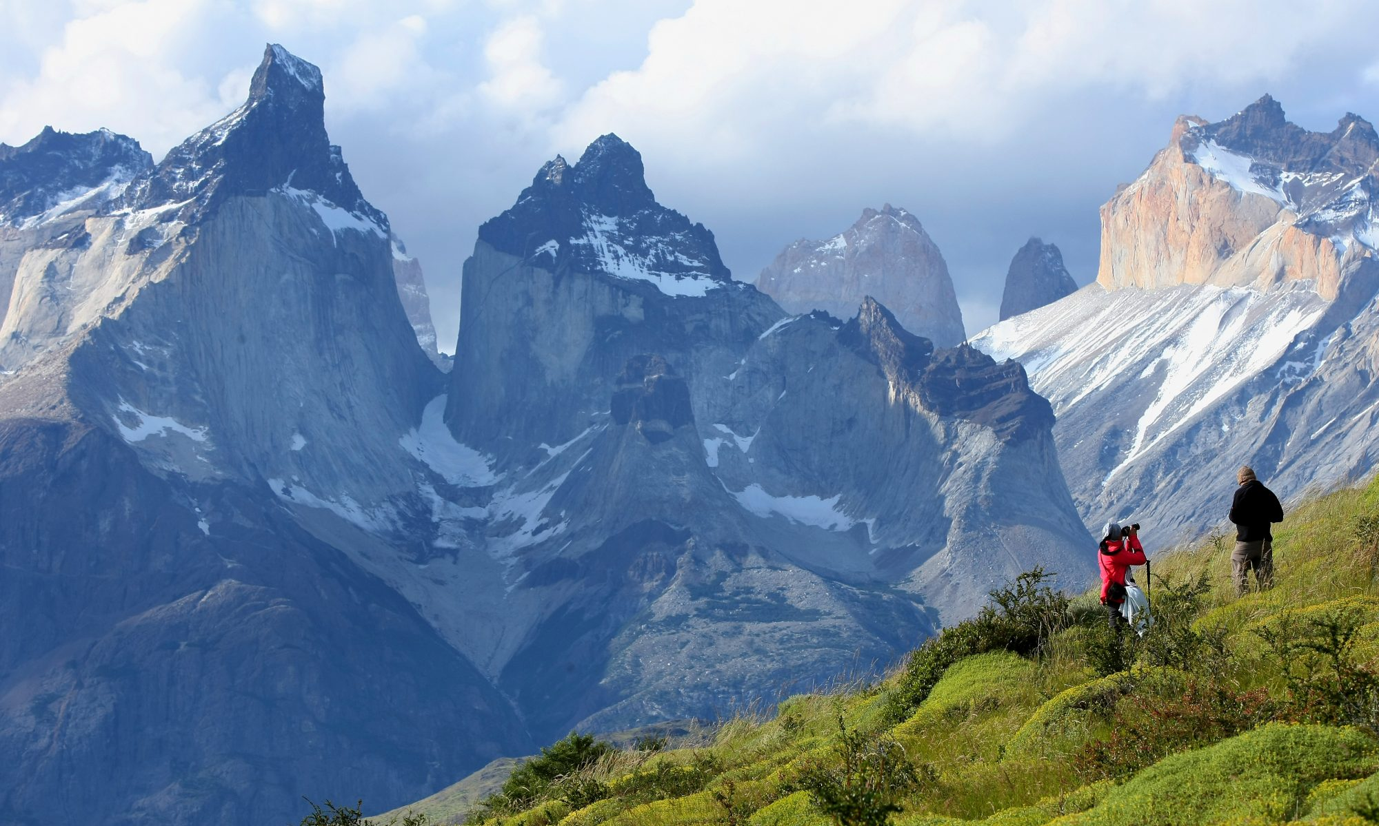 Travel in Chile